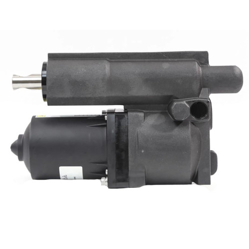 T-H Marine Replacement Actuator f\/ATLAS Jack Plates Post March 2014