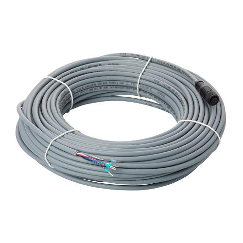 VDO Marine NMEA 2000 Backbone Cable - 30M f/AcquaLink  OceanLink Gauges f/Mastheads