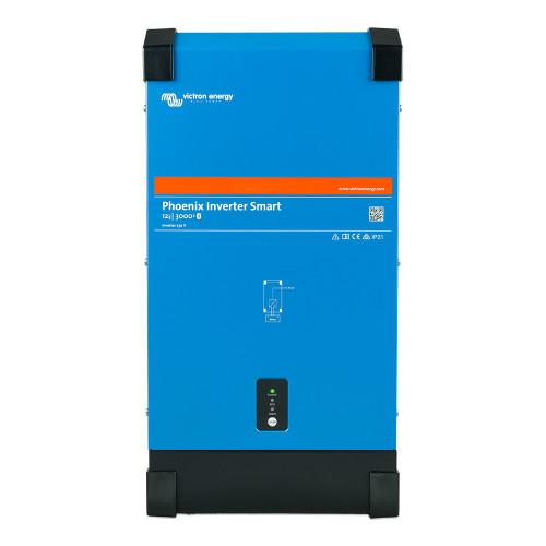 Victron Phoenix Inverter - 48 VDC - 3000W - 230 VAC - 50/60Hz