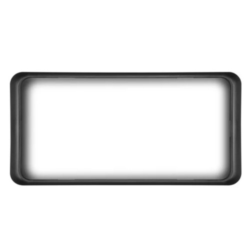 Garmin Trim Ring Snap Cover f/VHF 210  215