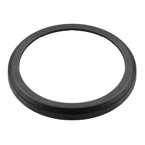 VDO Marine 110mm ViewLine Bezel - Flat - Black