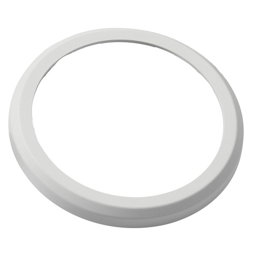 VDO Marine 110mm ViewLine Bezel - Flat - White
