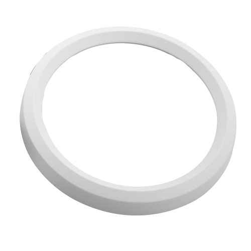 VDO Marine 110mm ViewLine Bezel - Triangular - White