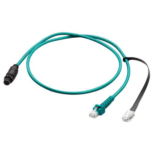 Mastervolt CZone Drop Cable - 1M