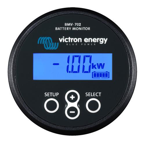 Victron BMV-712 Black Smart Battery Monitor