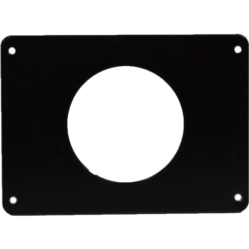 Balmar Mounting Plate f\/SG200 Display - Fits Smartguage Cutout