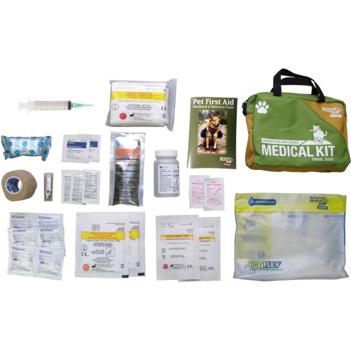Adventure Medical Dog Series - Trail Dog First Aid Kit