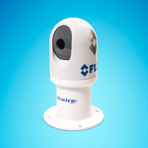 """Seaview Pm5-fmd-8 5"""""""" Mount For Md And T200 Series Thermal"""