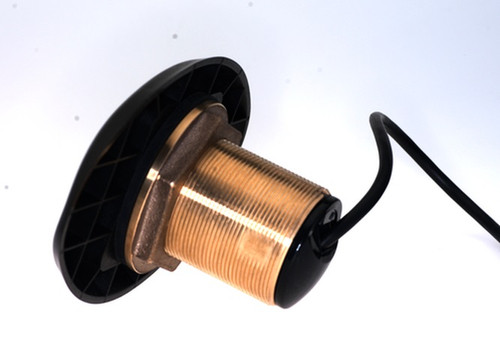 Simrad Bronze Hdi Thru Hull 50/200/455/800 Khz 9-pin 20d