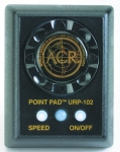 Acr Remote Control Panel For Rcl50/100