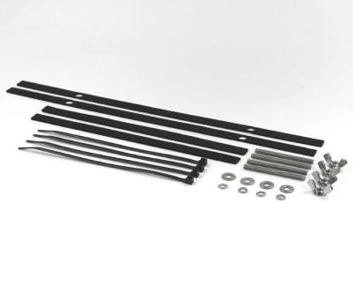 Humminbird Idmk1100 Flush Mount Kit For 1100 Series