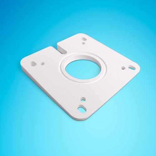 Seaview 4deg Wedge F/hardtops For Most Open Arrays