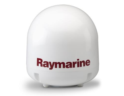 Raymarine 37stv Satellite Tv Antenna System