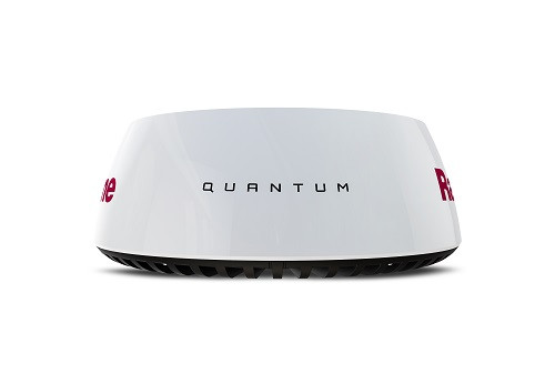 """Raymarine Quantum Q24c 18"""""""" Wifi Dome With 10m Cables"""