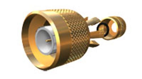 Centerpin Tnc-cp/gs-01 Conn F/ Rg-58ua Cable
