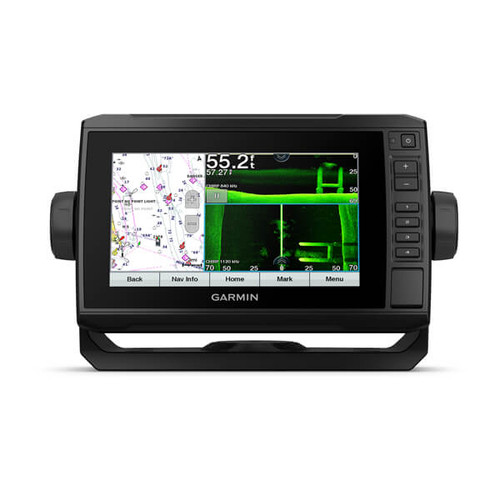 Garmin Echomap 74sv Uhd Combo Us Offshore G3 Without Transducer