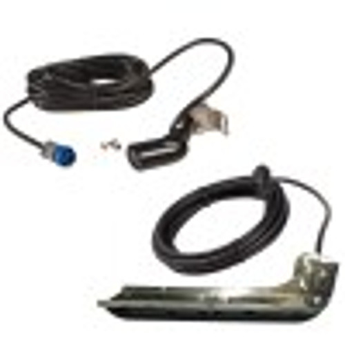 Lowrance Structurescan Hd & Hst-wsbl Transducer Kit For Elite Ti And Go Units