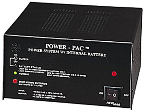Newmar Power Pac 7ah Power Supply