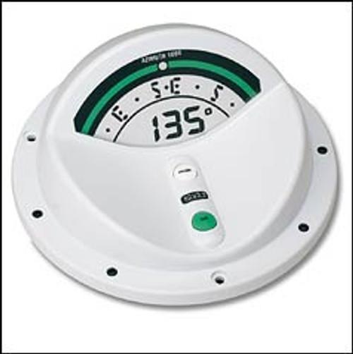 Kvh Azimuth 1000 Fluxgate Compass White