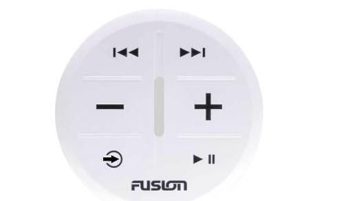 Fusion Arx70w Ant Wireless Stereo Remote White