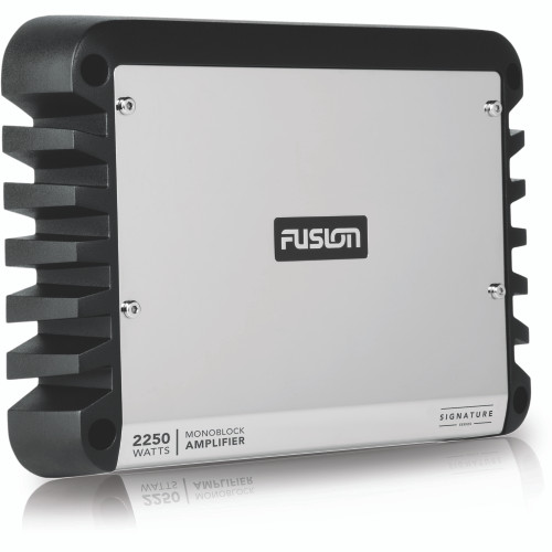 Fusion Sg-da12250 Amplifier Class D Mono Block 2250w