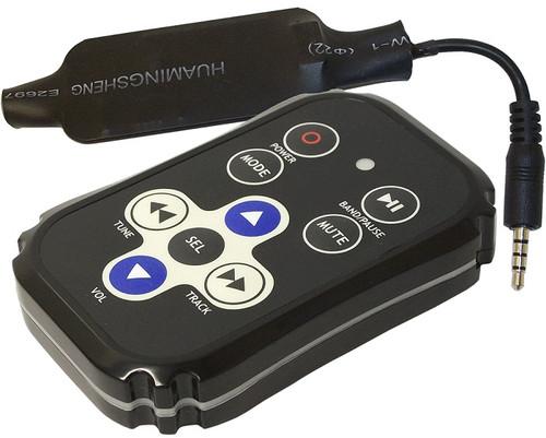 Millennia Rf9-21 Rf Remote Black Rf9 With Rx21