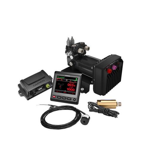 Garmin Reactor 40 Autopilot With Smartpump V2 And Ghc20