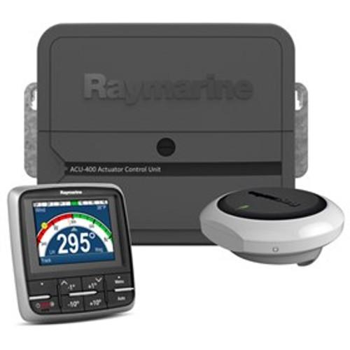 Raymarine Ev400 Sail Autpilot Requires Drive Unit