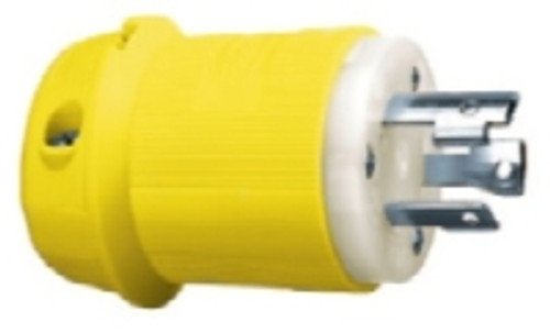 Hubbell Hbl26cm11 30a Male Plug
