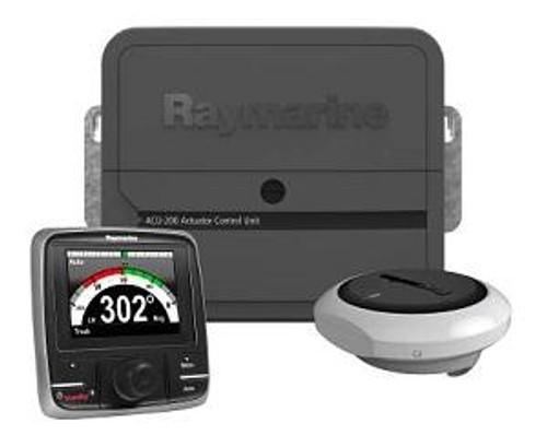 Raymarine Ev200 Power Pilot Requires Drive Unit