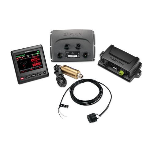Garmin Reactor 40 Corepack With Ghc20 Control No Drive