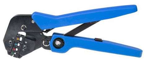 Ancor Angled 26-10awg Double Crimp Ratcheting Crimper