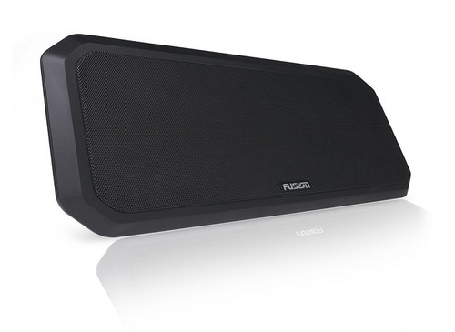 Fusion Rv-fs402b Sound Panel 200w Black