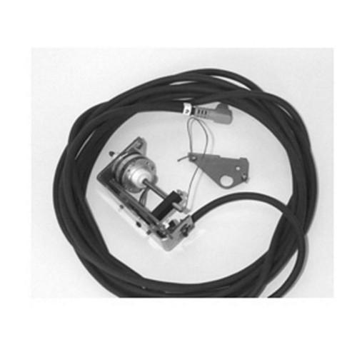 Garmin Gold Throttle Actuator Mer 9.9 99-04 15 99-09 Tiller