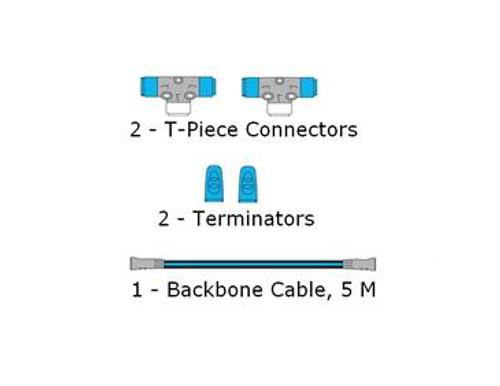 Raymarine T16012 Autopilot Backbone Kit