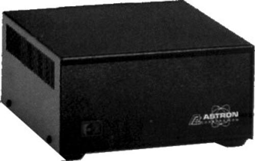 Astron Ss-30 Power Supply 110/220vac-12vdc 30a Converter