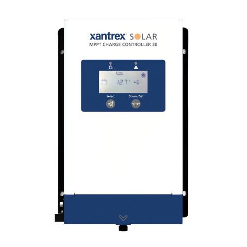 Xantrex Solar Mppt 30a Charge Controller
