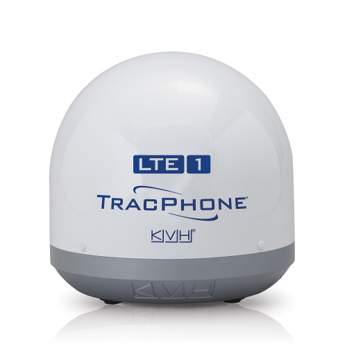 Kvh Tracphone Lte-1 System