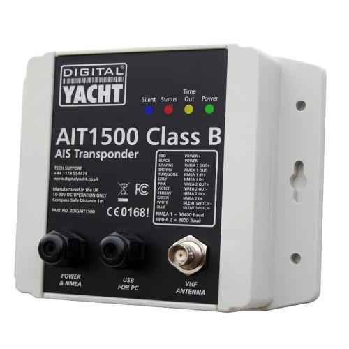 Digital Yacht Ait1500 Ais Class B Nmea 0183 Internal Gps Antenna