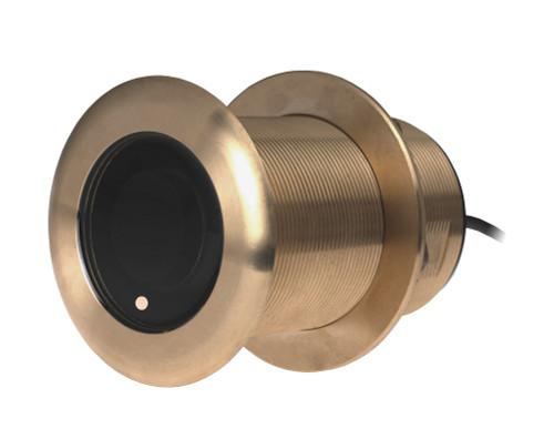 Airmar B75c-12-m 12d Tilt Medium Chirp With Mix-n-match Plug