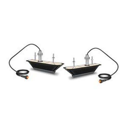 Garmin Gt30-thp Thru Hull Pair Scanning Transducer