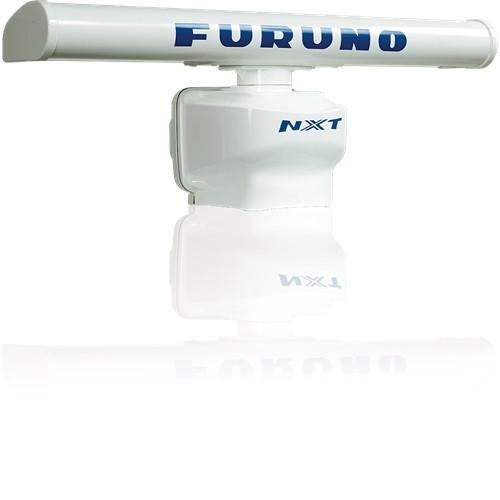 Furuno Drs25anxt 200 Watt Solid State Radar With 4'  Antenna