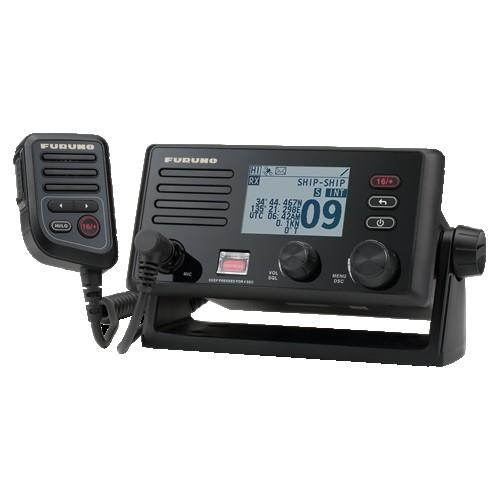 Furuno Fm4800 Vhf Radio