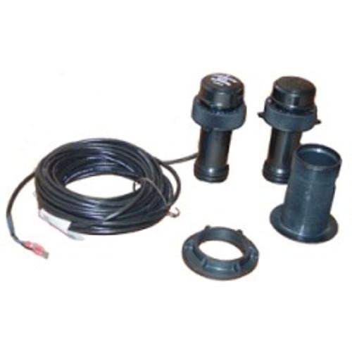 Raymarine Retractable Nylon Th Depth Transducer F/st40/60