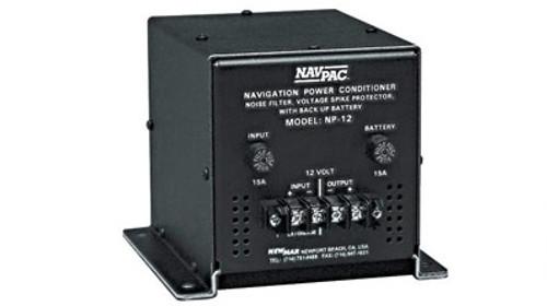 Newmar Np-12 Nav Pak