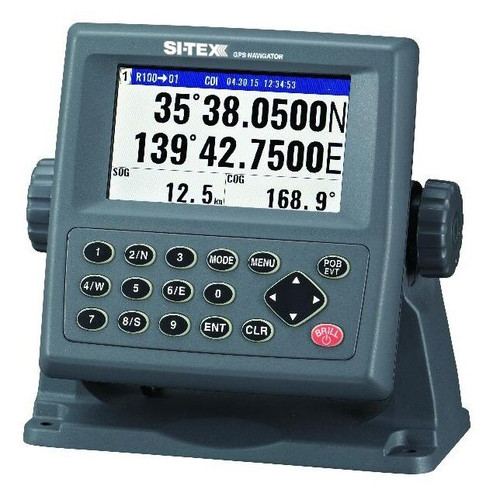 Sitex Gps915 72 Channel Gps