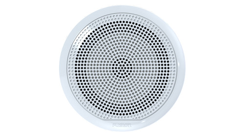 "Fusion El-f651w 6.5"""" Speakers White 80 Watts"
