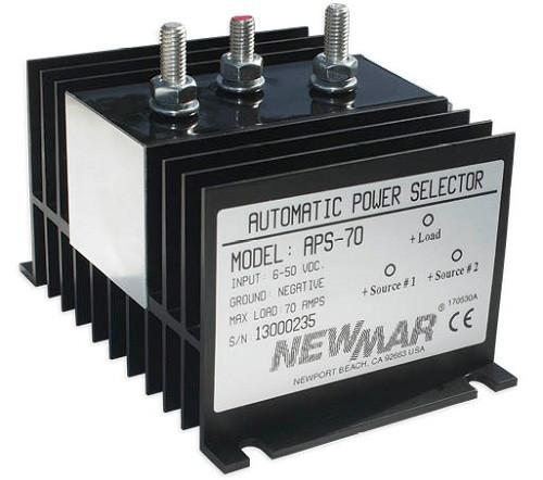 Newmar Aps-70 Power Selector