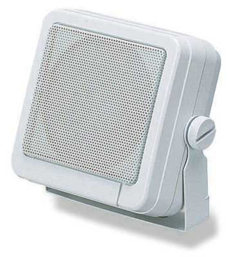 Shakespeare Es-4 Speaker Vhf Remote White