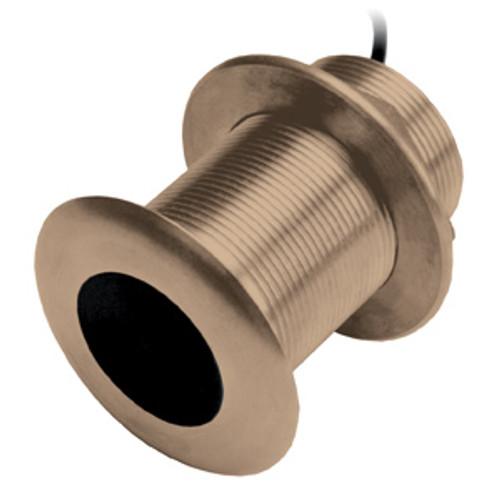 Garmin 010-10217-21 B619 8 Pin 12d Tilt Bronze B 619 Th 8p 77/200khz